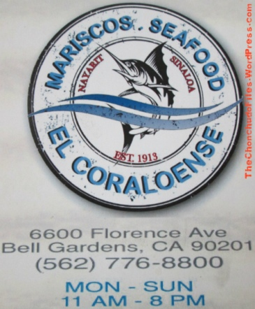 El Coraloense Logo