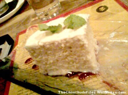 Mo-chica Tres Leches