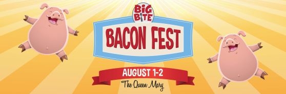 Big Bite Bacon Festival